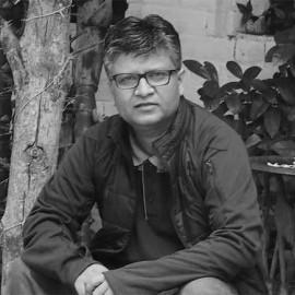 Ashish Jauhari